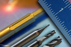 Small Hole Drilling - kontrola a měření