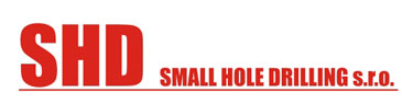 Small Hole Drilling - logo